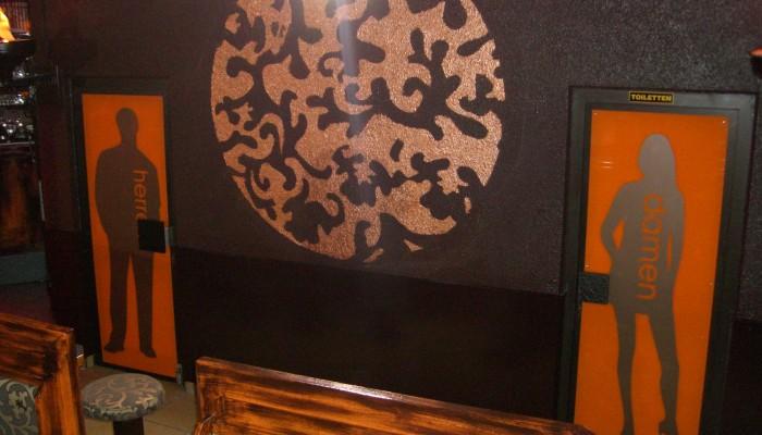 malerei. Black Bedroom Furniture Sets. Home Design Ideas